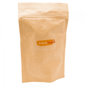 Savvisand refill pouch